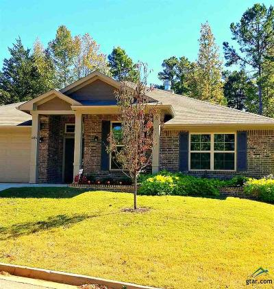Whitehouse Single Family Home For Sale: 404 Happy Circle