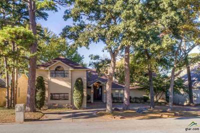 Bullard Single Family Home For Sale: 252 N Bay