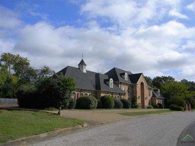 Athens TX Single Family Home For Sale: $275,000