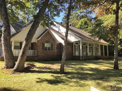 Bullard Single Family Home For Sale: 15667 Treasure Cove