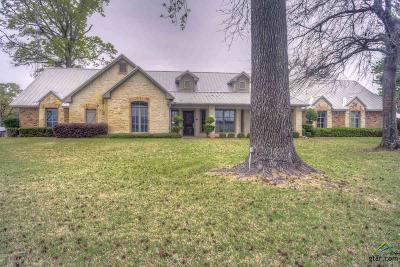 Bullard Single Family Home For Sale: 12434 Fm 344w