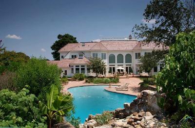 Flint Single Family Home For Sale: 15193 Cr 1104