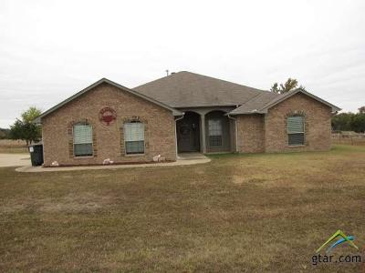 Bullard Single Family Home For Sale: 12208 County Road 152