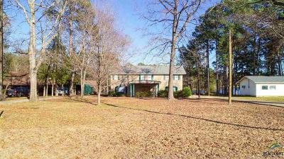 Single Family Home For Sale: 2865 Fm 997