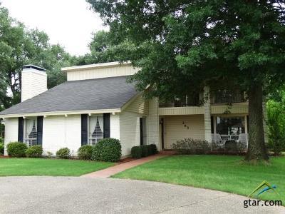 Bullard Single Family Home For Sale: 265 North Bay