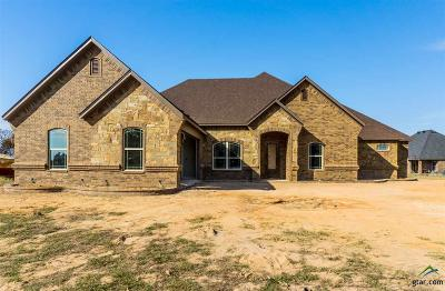 Lindale Single Family Home For Sale: 14571 Meadow Glen
