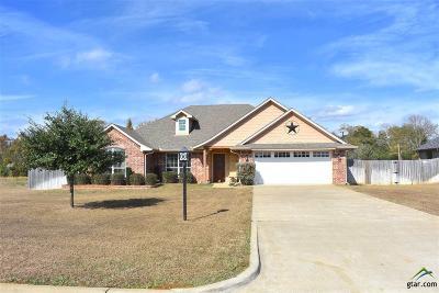 Bullard Single Family Home For Sale: 13962 Olivia Ln
