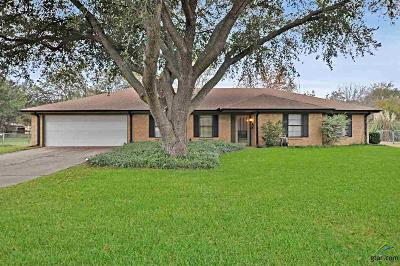 Whitehouse Single Family Home For Sale: 203 Gatewood Dr