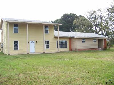 Bullard Multi Family Home For Sale: 198 County Road 3914