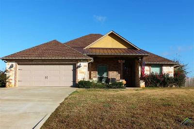 Single Family Home For Sale: 13264 Creek Side Dr