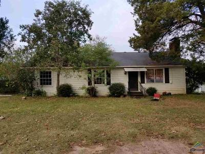 Whitehouse Single Family Home For Sale: 16880 Fm 756