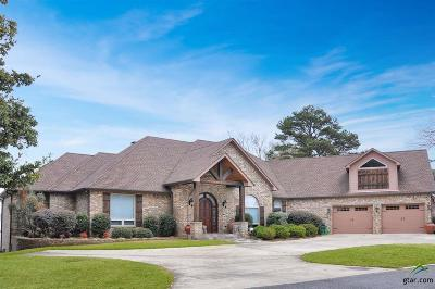 Bullard Single Family Home For Sale: 260 N Bay Dr