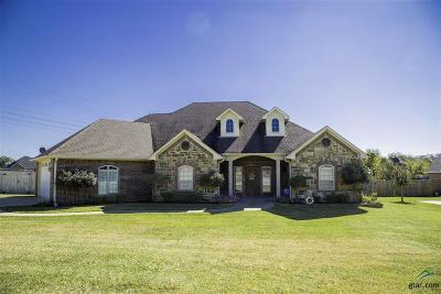 Bullard Single Family Home For Sale: 212 Pecan Park Dr