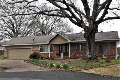 Bullard Single Family Home For Sale: 112 Holly Hill Ln