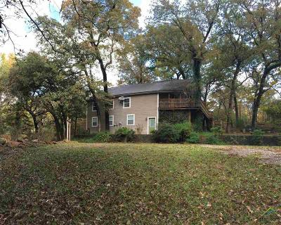 Flint Single Family Home For Sale: 17120 Rosewood