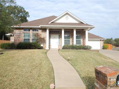 Whitehouse Single Family Home For Sale: 314 Rosebrook Cir