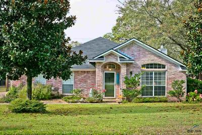 Lindale Single Family Home For Sale: 17321 Cory Ray