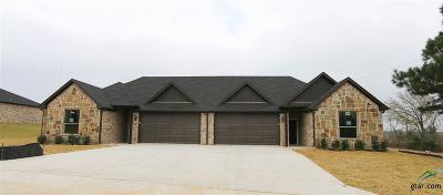 Tyler Multi Family Home For Sale: 15542 County Road 178, A101