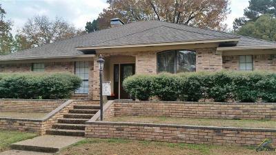 Tyler Single Family Home For Sale: 1407 Luann