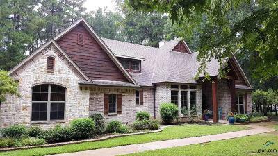 Bullard Single Family Home For Sale: 21740 Pagosa Ranch
