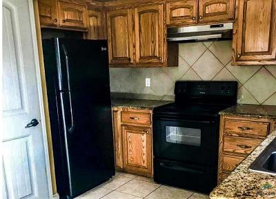 Tyler Single Family Home For Sale: 727 E Oakwood St.