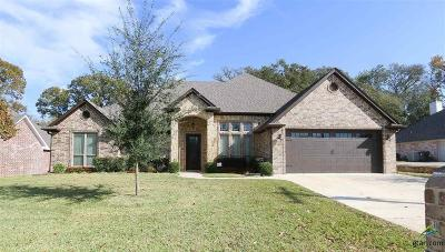 Tyler Single Family Home Contingent - Active: 3850 Lamb Dr