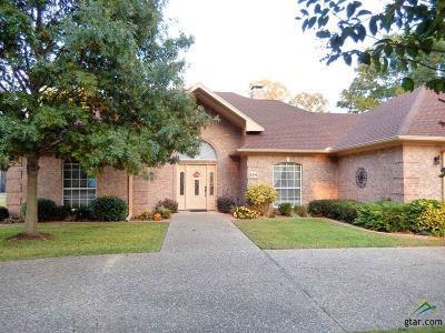 Bullard Single Family Home For Sale: 154 Fairway Dr.