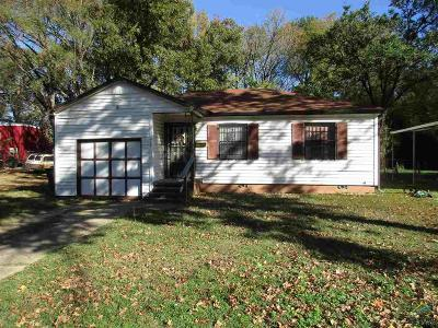 Single Family Home For Sale: 422 S Fenton