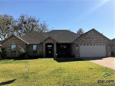 Bullard Single Family Home For Sale: 710 Windover Lane