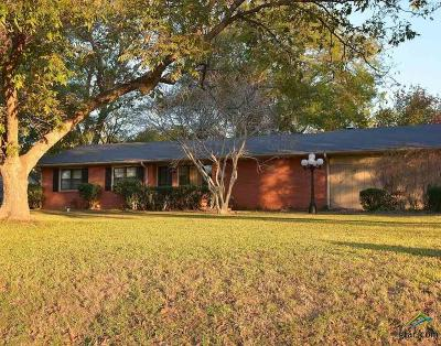 Frankston Single Family Home For Sale: 335 Kickapoo