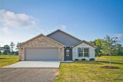 Lindale Single Family Home For Sale: 14321 County Road 452