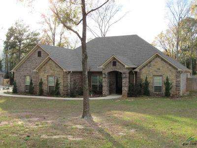 Lindale Single Family Home For Sale: 18561 Kinley Ct