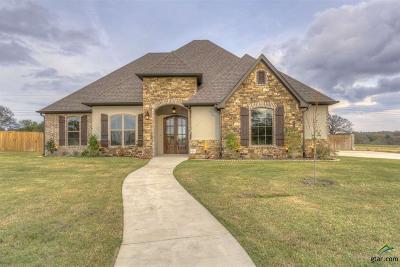 Bullard Single Family Home For Sale: 441 Bush Buck Way