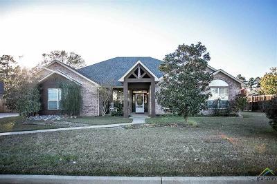 Whitehouse Single Family Home For Sale: 404 Lynn