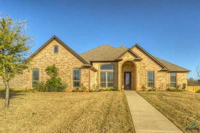 Bullard Single Family Home For Sale: 21335 Boone Drive