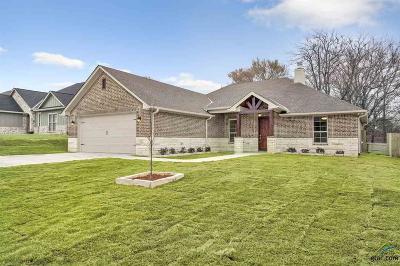 Bullard Single Family Home For Sale: 408 Whitaker