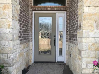 Lindale Single Family Home For Sale: 712 Linus