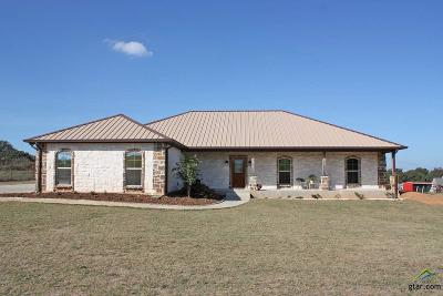 Bullard Single Family Home For Sale: 2905 County Road 3802