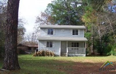 Whitehouse Single Family Home For Sale: 303 Hanks