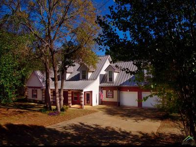 Lindale Single Family Home For Sale: 19191 County Road 478