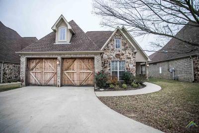 Bullard Single Family Home For Sale: 106 Elm Tree Circle