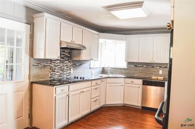 Tyler Single Family Home For Sale: 3112 Hallmark Pl