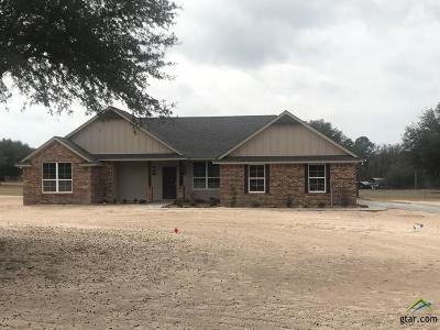 Lindale Single Family Home For Sale: 23473 Fm 1995