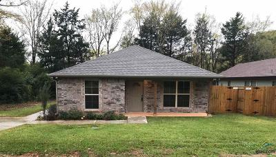 Bullard Single Family Home For Sale: 406 Brentwood Drive