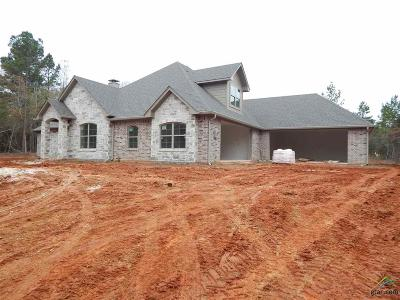 Tyler Single Family Home For Sale: 10638 County Road 214