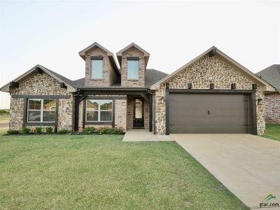 Lindale Single Family Home For Sale: 340 Kingdom Blvd