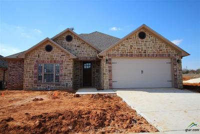 Lindale Single Family Home For Sale: 336 Kingdom Blvd