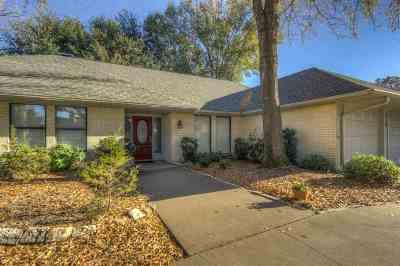Bullard Single Family Home For Sale: 119 Marina Dr