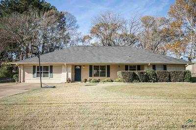 Tyler Single Family Home For Sale: 11278 County Road 2206 (Betty Dr.)
