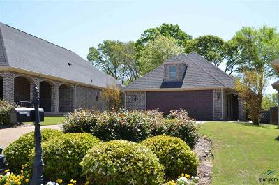Lindale Single Family Home For Sale: 105 Timber Creek Ct